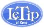 LeTip Reno Logo